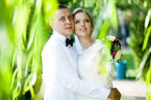 Олеся и Степан